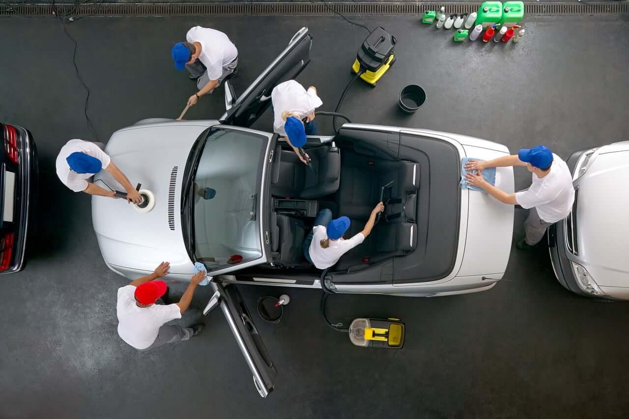 Как подготовить автомобиль к продаже: советы экспертов