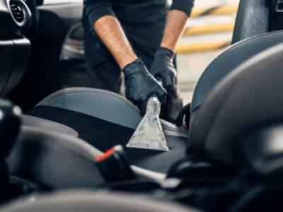 Все, что нужно знать о химчистке салона автомобиля